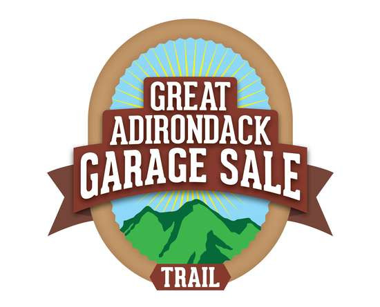Great Adirondack Garage Sale
